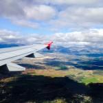 der wunderbare Blick auf das Tramuntanagebirge