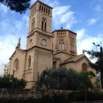 Die Kirche der Empfängnis