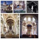Kloster und Basilika