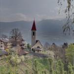Kirche in Tils