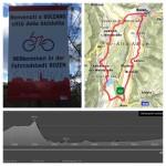 Radtour von Bozen zum Kalterer See und zurück