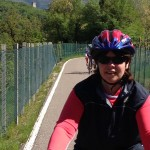 Prima ausgebaute Radwege in Südtirol