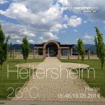 Villa urbana in Heitersheim