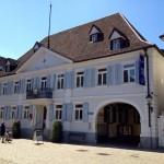 Das Markgräfler Museum im Blankenhorn-Palais