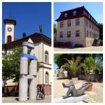 Müllheim Stadtmitte