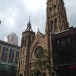 St. James United Church
