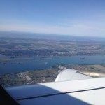 Hier werden wir auf der Rückfahrt nach Nova Scotia wieder vorbeikommen.