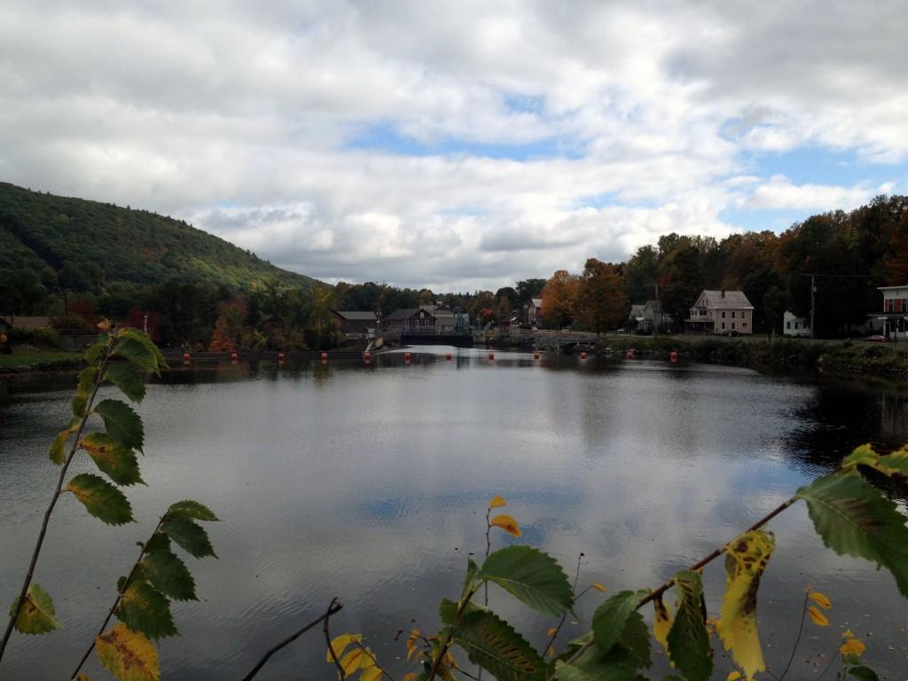 Der Deerfield River